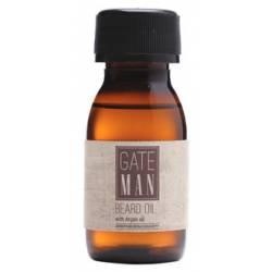 Масло для бороды Emmebi Italia Gate Man Beard Oil 50 ml