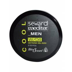 Гель-воск для волос сильной фиксации Helen Seward 75 ml