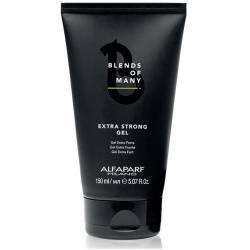 Гель для волосся сильної фіксації Alfaparf Blends Of Many Extra Strong Gel 150 ml