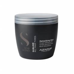 Глина детокс для кожи головы Alfaparf Sublime Detoxifying Mud 500 ml