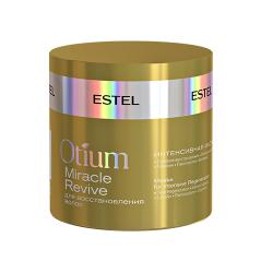 Интенсивная маска для восстановления волос Estel OTIUM MIRACLE REVIVE 300 ml