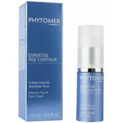 Интенсивный омолаживающий крем для контура глаз Phytomer Expertise Age Contour Intense Youth Eye Cream 15 ml