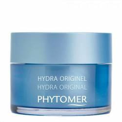 Интенсивный увлажняющий крем для лица глубокого действия Phytomer Hydra Original Thirst-Relief Melting Cream 50 ml
