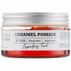 Карамельный воск для укладки волос FarmaVita Amaro Caramel Pomade 100 ml