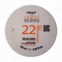 Воск на основе ароматизированной воды (апельсин) Dikson 22 Water Based Fixing Wax 100 ml