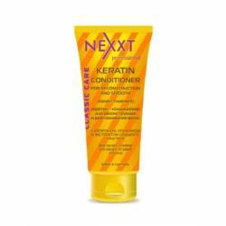 Кератин-кондиционер для реконструкции и разглаживания волос Nexxt Professional KERATIN-CONDITIONER for RECONSTRU 200 ml