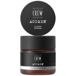 Классическая стайлинговая помада для волос American Crew Acumen Classic Pomade 60 ml