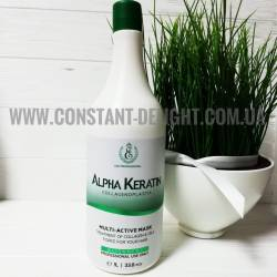 Коллагенопластія Collagenoplastia Alpha Keratin 1 L