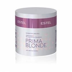 Комфорт-маска для светлых волос ESTEL PRIMA BLONDE 300 ml