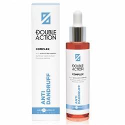 Комплекс против перхоти Hair Company Professional Double Action Anti-Dandruff Complex 50 ml