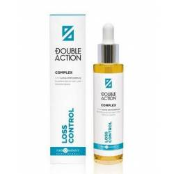Комплекс против выпадения волос Hair Company Professional Double Action Loss Control Complex 50 ml