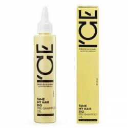 Концентрированное масло пре-шампунь ICE Professional by Natura Siberica Tame my Hair Bio Pre-Shampoo Oil 100 ml