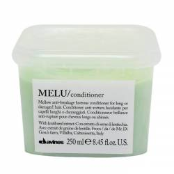 Кондиционер для ломких волос Davines Melu  Anti-Rottura Lucidante Conditioner 250 ml