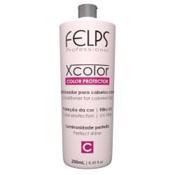 Кондиционер для окрашенных волос Felps Xcolor 250 ml