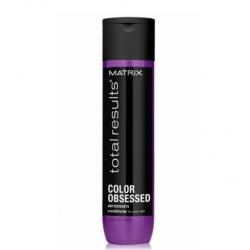 Кондиціонер для фарбованого волосся MATRIX ТR Color Obsessed 300 ml