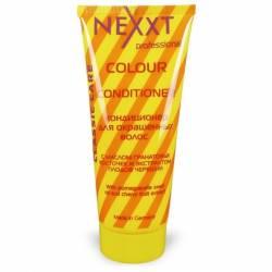 Кондиционер для окрашенных волос Nexxt Professional COLOUR CONDITIONER 200 ml