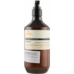 Кондиционер для окрашенных волос Сияющий цвет с цветком апельсина Angel Professional Paris Provence Colored Hair Conditioner 400 ml