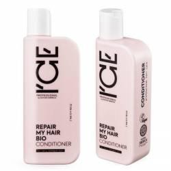 Кондиционер для сильно поврежденных волос ICE Professional by Natura Siberica Repair my Hair Bio Conditioner 250 ml
