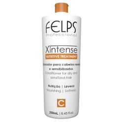 Кондиціонер для сухого волосся Felps Xintense 250 ml