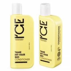 Кондиционер для тусклых и вьющихся волос ICE Professional by Natura Siberica Tame my Hair Bio Conditioner 250 ml