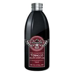 Кондиционер для волос Табак Kondor Tobacco Hair & Body Conditioner 300 ml