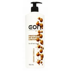 Кондиционер для волос Укрепление и Восстановление EON Professional Strengthening And Moisturizing Conditioner 1000 ml
