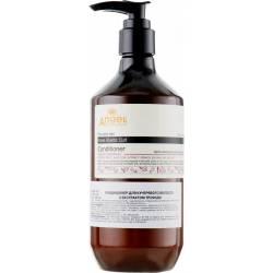Кондиционер для вьющихся волос с экстрактом розы Angel Professional Paris Provence For Curly Hair Conditioner 400 ml