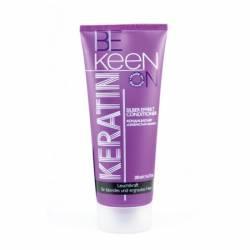 Кондиционер Серебристый Эффект Keen (anti yellow) 200 ml