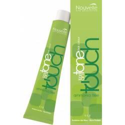 Краситель для волос без аммиака Интенсивное Тонирование Nouvelle Touch 60 ml