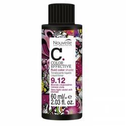 Краситель для волос Nouvelle Liquid Toner 60 ml