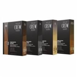 Краска-камуфляж для седых волос American Crew Precision Blend 3x40 ml