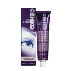 Краска для бровей и ресниц C:EHKO Eye Shades Augenbrauen Wimpernfarbe 60 ml