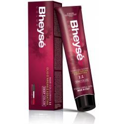 Краска для волос с аргановым маслом и кератином Bheyse Color 100 ml