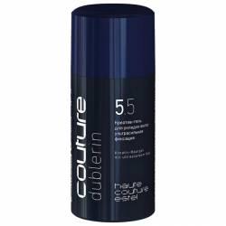 Креатив-гель для укладання волосся DUBLERIN ESTEL HAUTE COUTURE УЛЬТРАСИЛЬНО фіксація 100 ml