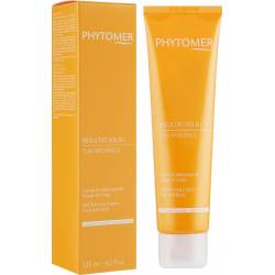 Крем-автозагар для лица и тела Phytomer Sun Radiance Self-Tanning Cream Face and Body 125 ml