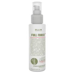 Крем-кондиционер против ломкости с экстрактом бамбука Ollin Professional 100 ml