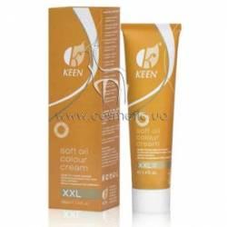 Крем-краска для мягкого тонирования Keen Soft Oil 100 ml (31 оттенок)