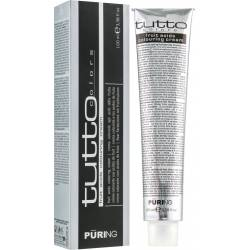 Крем-краска для волос Puring Tutto Colors 100 ml