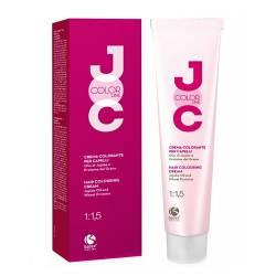Крем-краска для волос с маслом жожоба и протеинами пшеницы Barex Joc Color Hair Colouring Cream 100 ml