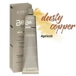 Крем-краска тонир.пастельная Dusty Copper Alter Ego 60 ml