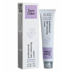 Стойкая крем-краска для волос Tiare Color Hair Colouring Cream 60 ml