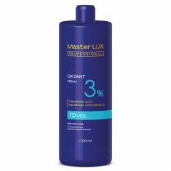 Крем-окислитель Master LUX Professional Oxidant Cream 3% 1000 ml