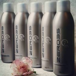 КРЕМ-оксидант эмульсионный (2,1%, 3%, 6%, 9%, 12%) Emmebi Zer035 Perfum Developer Emulsion 1000 ml