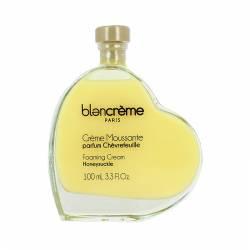 Крем-пена для ванны Жимолость Blancrème Foaming Cream Honeysuckle 100 ml
