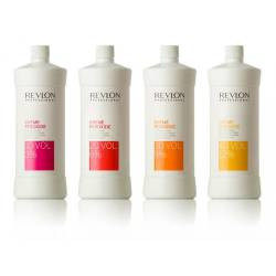 Крем-переоксид  3%, 6%, 9%, 12% Revlon Professional Creme Peroxide 900 ml