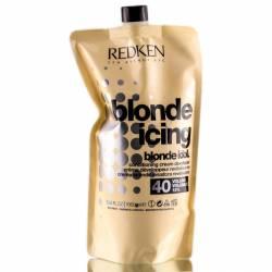 Крем-проявитель Redken Blonde Idol Conditioner Cream Developer 12% 1000 ml