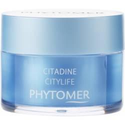 Крем-сорбет для лица и контура глаз Phytomer Citylife Face And Eye Contour Sorbet Cream 50 ml