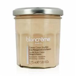 Крем-суфле для тела Манго и Маракуйя Blancrème Souffle Body Cream Mango & Passion 175 ml