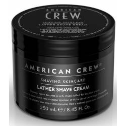 Крем для бритья American Crew Lather Shave Cream 250 ml