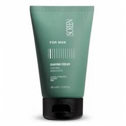 Крем для бритья без пены Screen For Man Shaving Cream 100 ml